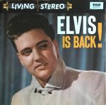 Elvis Presley ‎– Elvis Is Back!