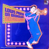 Louis Prima On Broadway