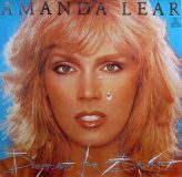 Amanda Lear. Diamonds For Breakfast