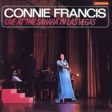 Connie Francis. Live At The Sahara In Las Vegas