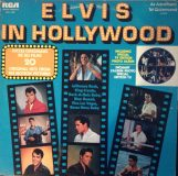 Elvis Presley. Elvis In Hollywood