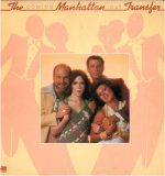 The Manhattan Transfer. Coming Out