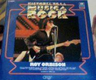 Roy Orbison. Historia De La Musica Rock