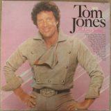 Tom Jones. 16 Love Songs