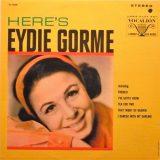 Eydie Gormé – Here's Eydie Gorme