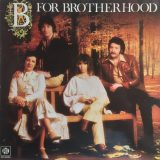 Brotherhood Of Man ‎– B For Brotherhood