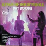 Pat Boone – Kings Of Rock 'N Roll