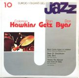 Coleman Hawkins, Stan Getz, Don Byas – I Giganti Del Jazz Vol. 10