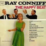 Ray Conniff And His Orchestra & Chorus ‎– The happy beat