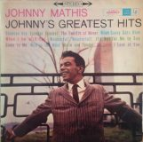 Johnny Mathis. Johnny's Greatest Hits