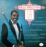 Billy Preston. On The Air