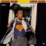 Herbie Mann. Super Mann