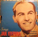 Jan Kiepura. Pieśni I Piosenki Filmowe