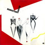 The Manhattan Transfer. Extensions