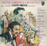 The Syd Lawrence Orchestra Plays Glenn Miller