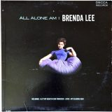 Brenda Lee. All Alone Am I