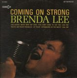Brenda Lee. Coming On Strong