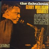 The Fabulous Gerry Mulligan Quartet