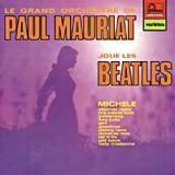 Paul Mauriat Joue Les Beatles