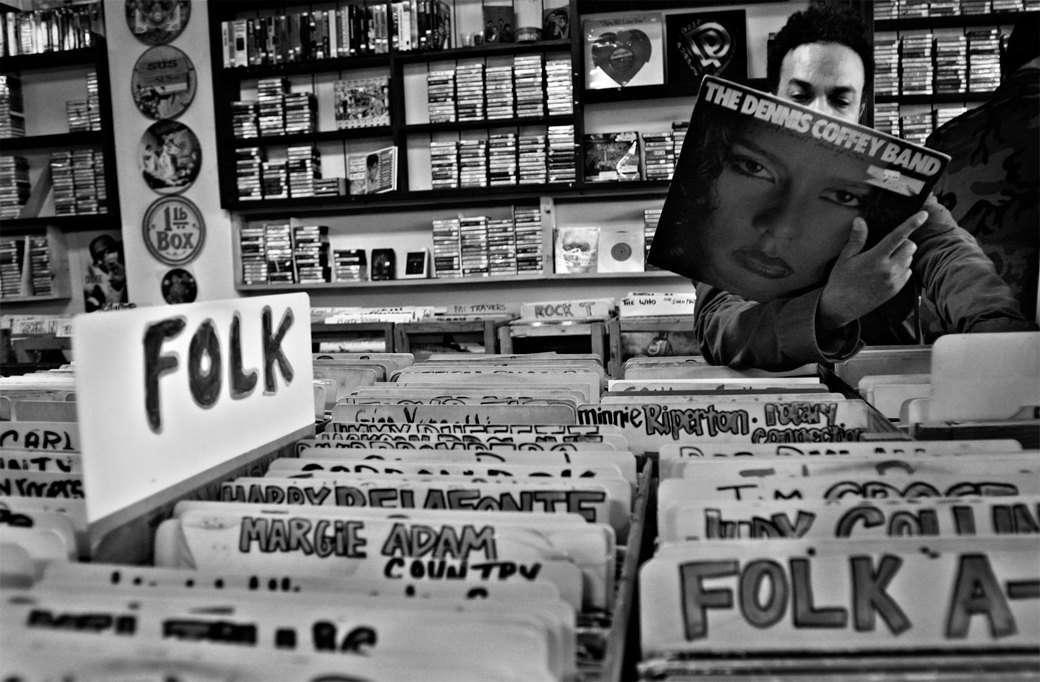 vinyl variety