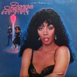 Donna Summer. Bad Girls