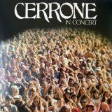 Cerrone. In Concert