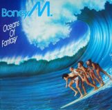 Boney M. ‎Oceans Of Fantasy