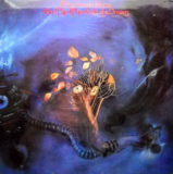 The Moody Blues ‎– On The Threshold Of A Dream